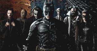 Самые ожидаемые фильмы по комиксам в 2017 году