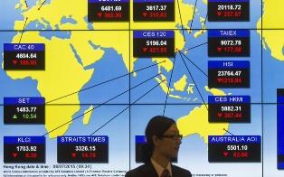 Рейтинг девальваций от Bloomberg: гривна уже не лидер, самые надежные валют ...