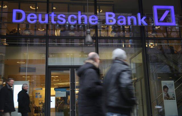Deutsche Bank уволит 20% сотрудников по всему миру