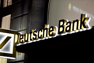 Deutsche Bank: к 2017 году евро станет дешевле доллара
