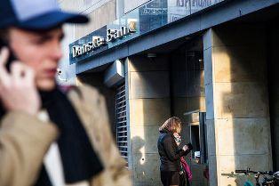 The Guardian: крупнейший банк Дании отмывает деньги окружения Путина