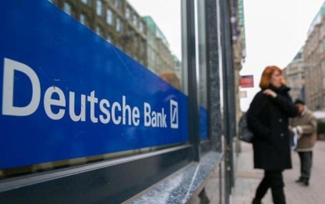 Deutsche Bank оштрафован на $16 млн за трудоустройство родственников российских чиновников
