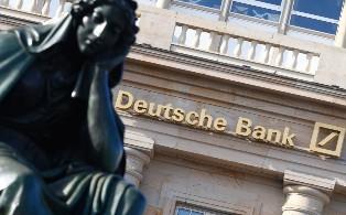 МВФ назвал Deutsche Bank главной угрозой мировой экономике