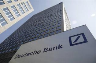 Московский филиал Deutsche Bank занимался отмыванием денег на сотни миллион ...
