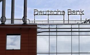 Немецкие банки также участвовали в отмывании российских денег