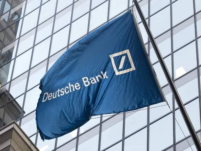 Украина взяла кредит у Deutsche Bank на сумму $340,7 млн