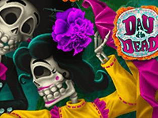 Мексиканская традиция: обзор игры Day of the Dead от клуба Вулкан