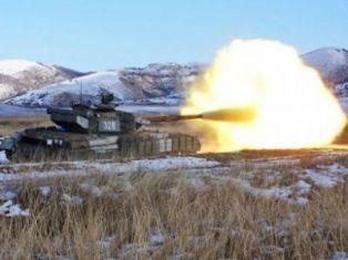 Отвод украинской армии под Дебальцево идет по плану?