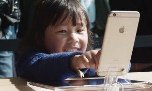 Дети и гаджеты: вирус цифрового слабоумия