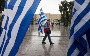 2 дня до дефолта: Еврогруппа и МВФ больше не будут помогать Греции