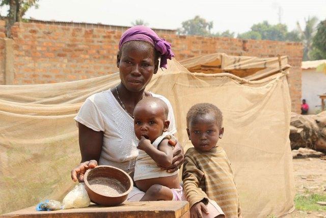 DW: пандемия коронавируса приведет к глобальному дефициту продовольствия