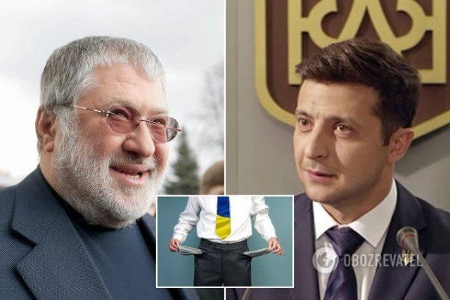 Мнение экспертов: нужен ли Украине дефолт?