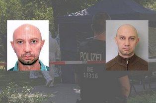 Bellingcat установила личность соучастника убийства Хангошвили со стороны Ф ...