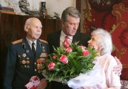 """Президент України: """"Пам'ять про солдата, який визволяв цю землю, незалежно від національності, завжди буде збережена"""""""