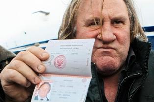 Как Украина подставила Россию в вопросе с загранпаспортами