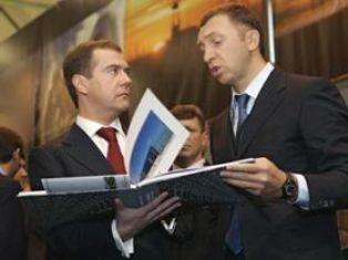 Інвестиції та амбіції. Попри кризу, Росія знову виходить на західні ринки п ...
