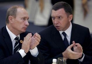 Дерипаска решил вернуть свой бизнес из офшоров в Россию