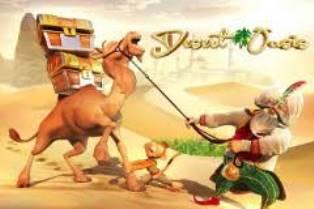 Восточное волшебство: обзор игры Desert Oasis от казино Slotozal