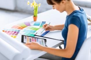 Дизайн и полиграфия: как избежать ошибок и трат на повторные тиражи?