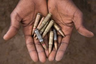 В Ивано-Франковской области задержали мужчину, незаконно хранившего боеприп ...
