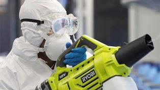 Сомнения в правде: как РФ сеет дезинформацию о коронавирусе