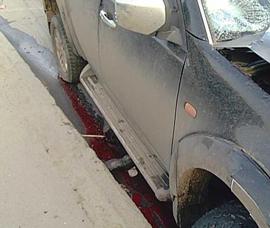 В Украине идет война... Пьяный водитель в Харькове убил 6 человек