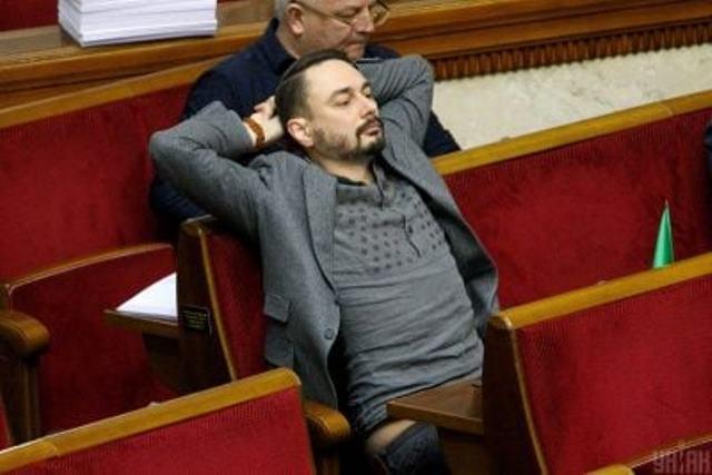 """Депутат от """"Слуги народа"""" заявил о краже кошелька с 42 BTC"""