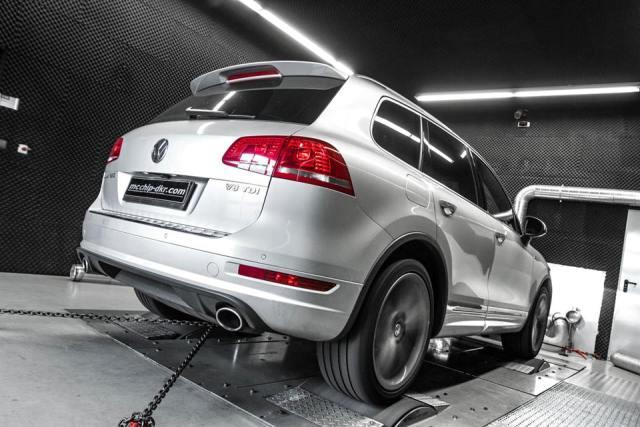 Автомобиль с дизельным двигателем: за и против