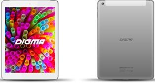 Дешевле только даром: обзор андроид-планшета Digma