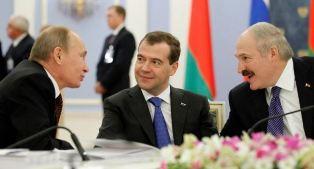 Россия выдаст Беларуси кредит на погашение ранее выданных кредитов