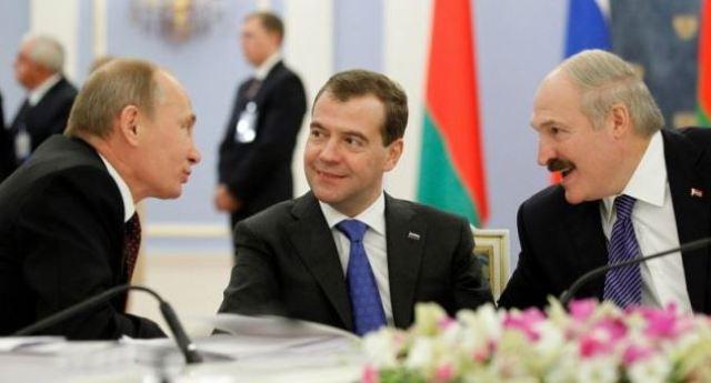 Кредит Беларуси
