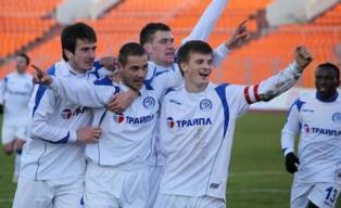 Лига Европы-2016/2017: Кайрат, Динамо Минск и Нефти выходят в следующий рау ...