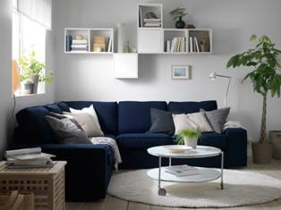 Стильно и функционально: как правильно выбрать диван?