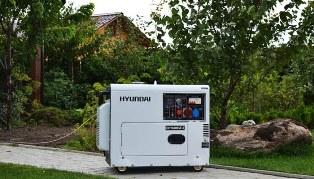 Автономное электричество для дачи: выбираем генератор