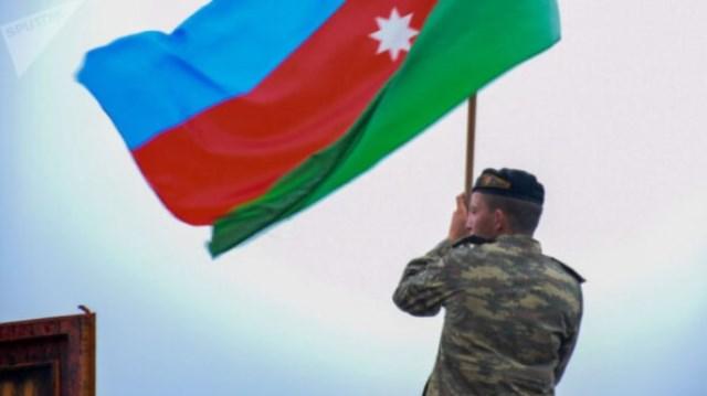 Конфликт в Карабахе: Азербайджан заявил о взятии стратегического города Джебраил
