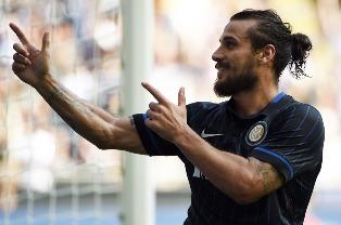 Лига Европы-2014/2015: Днепр уступает Интеру, уверенные победы Копенгагена  ...