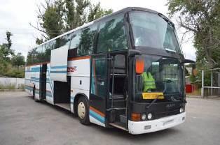 Трансфер в Бердянск из Днепра: оптимальные варианты
