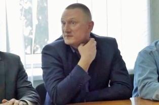 Мэром города в Донецкой области стал сторонник ДНР