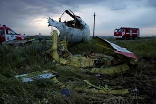 Жертвы российской агрессии: хроника пикирующего «Боинга»