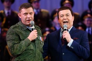В ДНР начали сливать Захарченко?