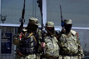 Боевики ДНР готовятся к новому наступлению?