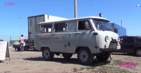 СМИ обнаружили под Ростовом центр реабилитации боевиков с Донбасса