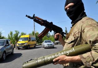 Группировки боевиков Донбасса: кто против кого воюет