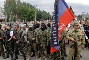 Фальстарт по-донецки. Боевики анонсировали нарушение Украиной режима прекра ...