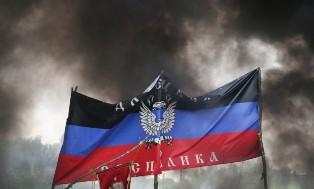 В Донецке начались перестрелки между боевиками