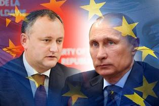 Президент Молдовы решил аннулировать ассоциацию с ЕС?