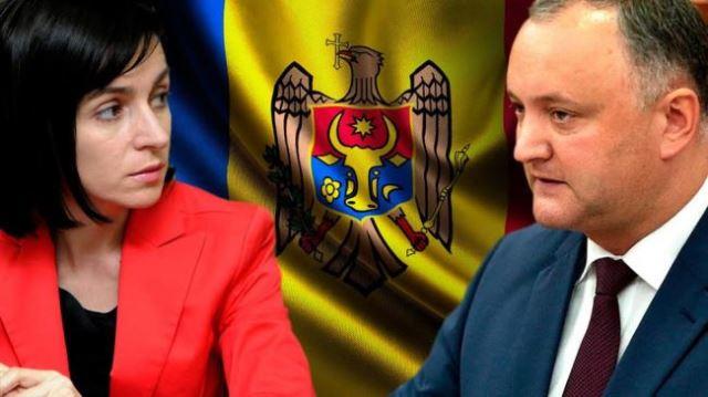 Выбор вектора: кто победит во втором туре выборов в Молдове?