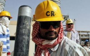 Рынок отреагировал на переговоры в Дохе ростом цены на нефть Brent до $35
