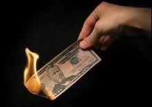США предостерегают Китай от атаки на доллар
