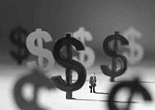 Доллар на межбанке перешел рубеж 8 грн/долл и исчез в обменниках.